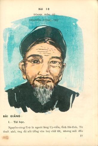 Nguyen Cong Tru
