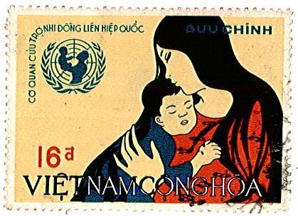 Cơ quan cứu trợ nhi đồng Liên hiệp quốc